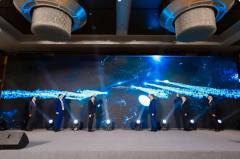 协会组织科技外交官参加2019苏州跨国技术转移与国际人才对接大会